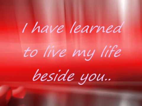 Carol Banawa - Till My Heartaches End Lyrics