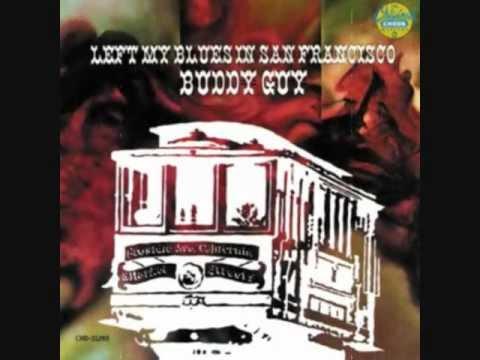 Buddy Guy - Buddys Groove