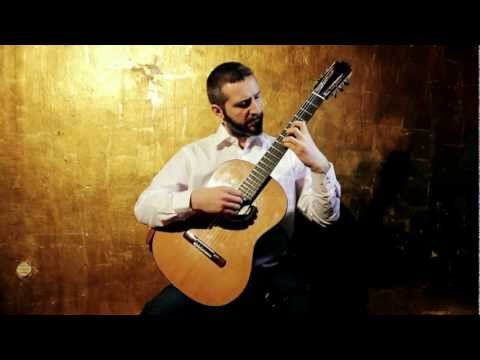 MARIOS JOANNOU ELIA -- MANEUVER Guitar: Kostas Tosidis. A music video by Aesthis Records (London/Heidelberg/Thessaloniki). Video direction: Aris Akritidis. Recording: Austrian Broadcasting...