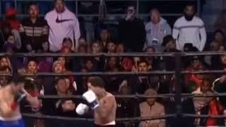 Gervonta Davis vs Hugo Ruiz:  Full Fight 🔥Shocking or no??