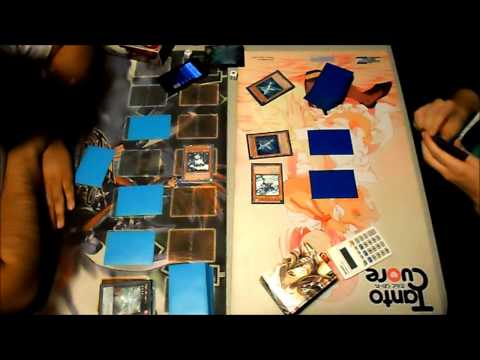 YGO Torneo Cyber Chaos Final - Dany (Pablo's rabbit) vs YT (HERO) - Game 3