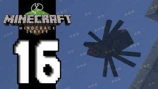 Beef Plays Minecraft - Mindcrack Server - S3 EP16 - Deal!