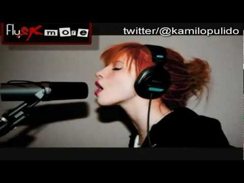 Somebody That I Used To Know Fun Ft Hayley Williams From Paramore video