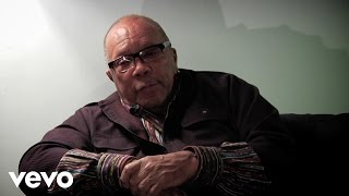 VEVO News: Quincy Jones On Working With Amy Winehouse