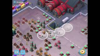 Boom Beach — TINDERBOX in 5 attacks by JessieZX7