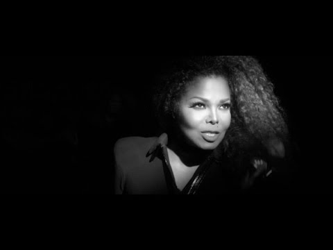EXCLUSIVE: Behind the Scenes of Janet Jackson's Fierce New 'Dammn Baby' Music Video