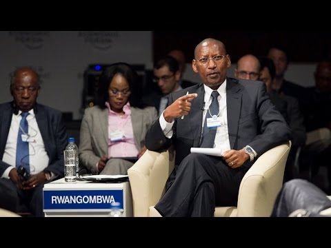 Africa 2015 - Where Next for Africa's Capital Markets?