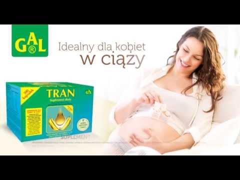 Trany GAL Również Polecane Dla Kobiet W Ciąży