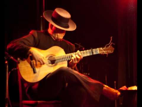 Carlos Heredia - Cruzando Fronteras -Tangos