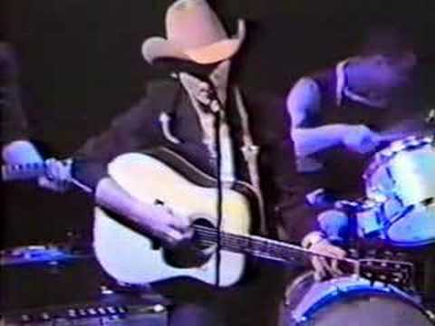 Dwight Yoakam - Jambalaya (On the Bayou)