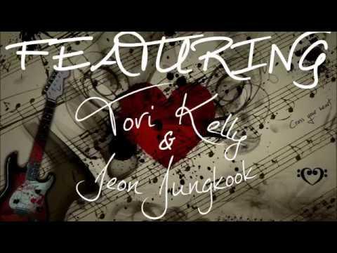 Tori Kelly & Jeon Jungkook - Dear No One (Acoustic) FULL VERSION + Lyrics