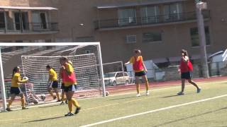 2014 La Salle Women's Soccer Preview