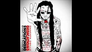 Lil Wayne - Pure Colombia w/Lyrics (Dedication5)