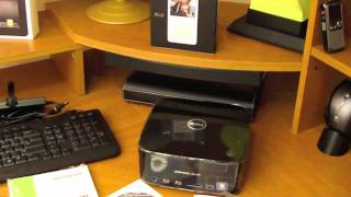 Inspirion Dell Zino HD Desktop Media PC Unboxing!