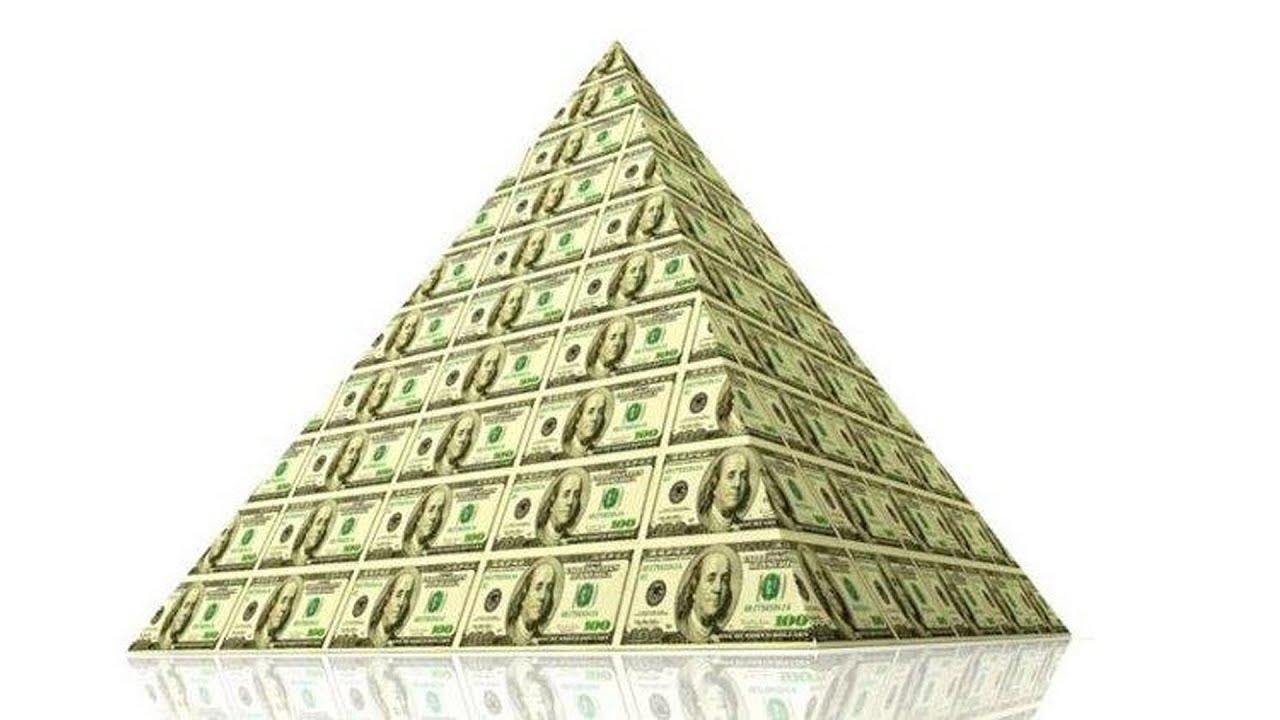 черная магия для привлечения денег