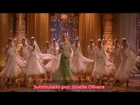 Maar Dala (me Mata) - Devdas (sub. Españo) | Madhuri Dixit video
