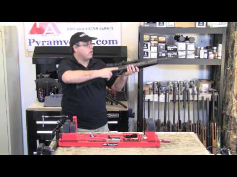 Hatsan Striker 1000s .177 - Airgun Review by Airgunweb