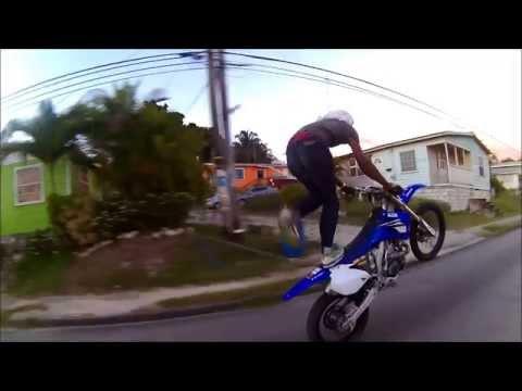 Motocross 246 Episode 4 Barbados