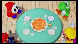 🌱 Megafruit Paradise - Super Mario Party