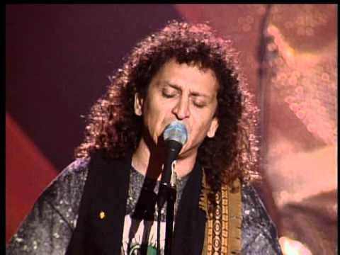 MTV Unplugged- El Tri Nunca Digas Que No