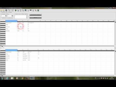 Слияние (объединение) двух CSV файлов (таблиц) по ключевым столбцам