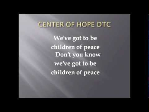 DC Talk - My Will