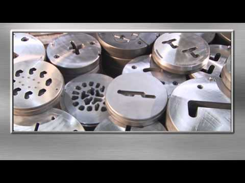 Exco Tooling Solutions - Show Video