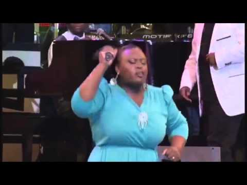 More Than A Conqueror   Zodwa Mahlangu South African Gospel video