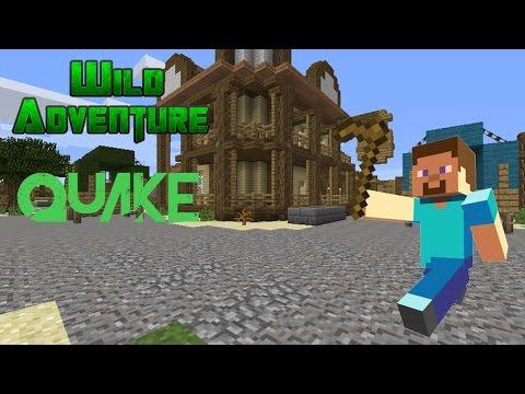 Quake/Combat01 il nuovo superman/w.13fabio57