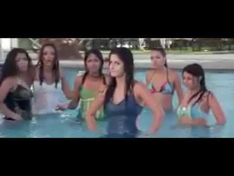 Remix Hindi Song video