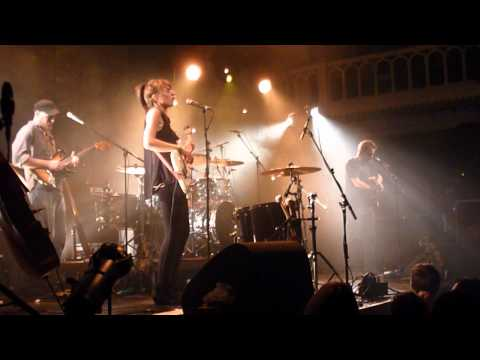 Ben Howard Keep Your Head Up - Live Paradiso Amsterdam 2012