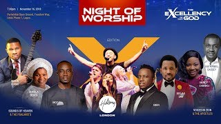 Night Of Worship 2018