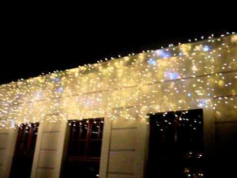 Hornbach Die Sch 246 Nsten Weihnachts Lichterketten Vorhang