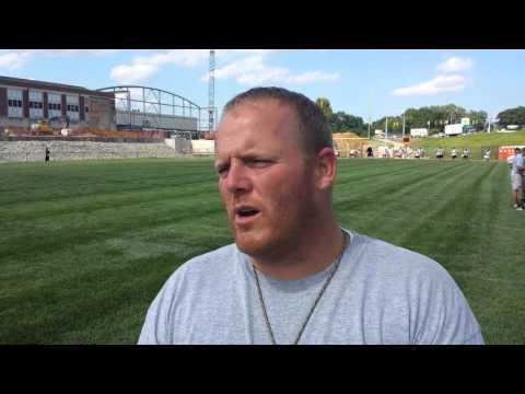 Lawrenceburg High School Football 2014 Season Preview