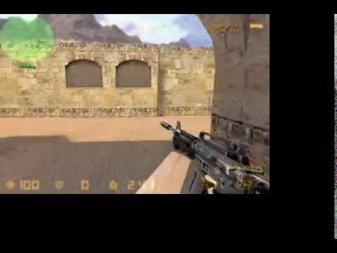 Counter Strike 1.6 aimbot
