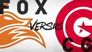 FOX vs. CG | Round 1 Game 2 | NA LCS Regional Qualifier | Echo Fox vs. Clutch Gaming (2018)