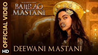 download lagu Deewani Mastani    Song  Bajirao Mastani gratis