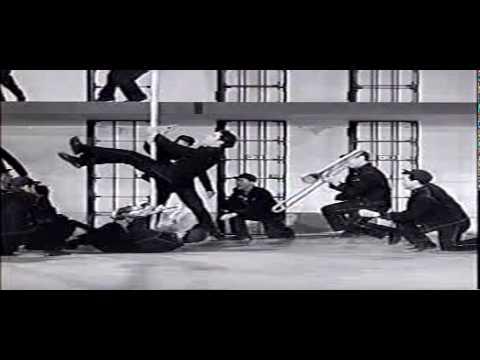 Elvis Jail House Rock video