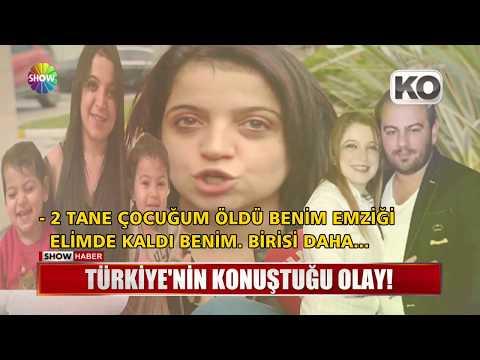 Türkiye'nin konuştuğu olay!