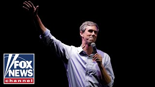Beto 2020? Democrats call for O'Rourke White House run