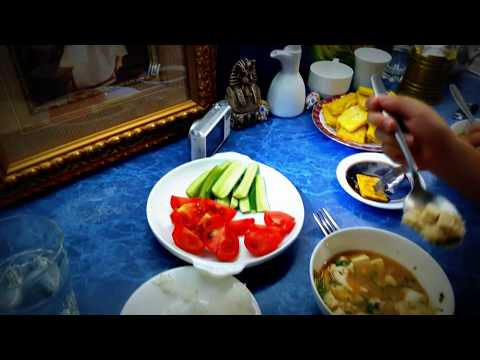 Пуктяй      Готовим традиционный корейский суп