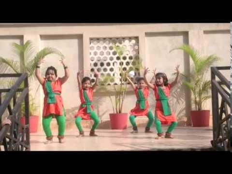 Angikam Bhuvanam video