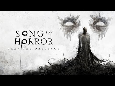 SONG OF HORROR 🔦 Releasing 28th May on PS4 & Xbox One