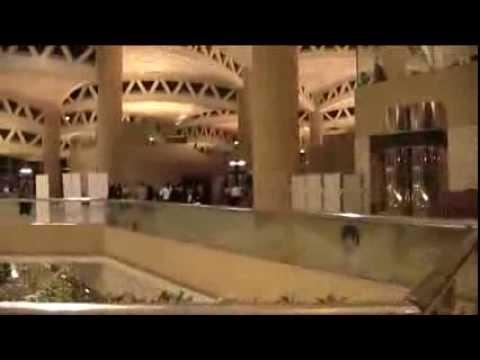 RIYADH INTERNATIONAL AIRPORT IN SAUDI ARABIA