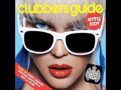 Clubbers Guide to Spring 2009 - Disc 2 - 06. Bonkers (As Heard On Radio Soulwax Edit)
