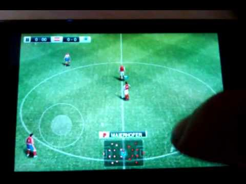 PES 2011 Trailer With Android Apk & Sd Files! FREE!