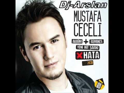 Mustafa Ceceli - Hata / Yeni Klip 2010 Remix