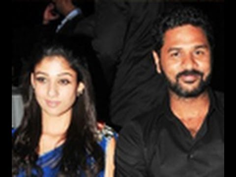 No Invitation for Prabhudeva Nayantara marriage