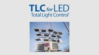 Musco LED Lighting System for Hazza Bin Zayed Stadium, Al Ain, Abu Dhabi