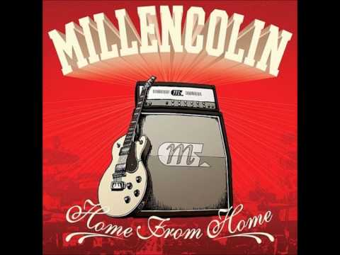 Millencolin - Greener Grass